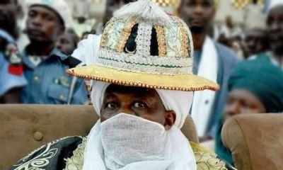 KANO: Newly established Karaye Emirate council sacks District Heads for 'disloyalty'
