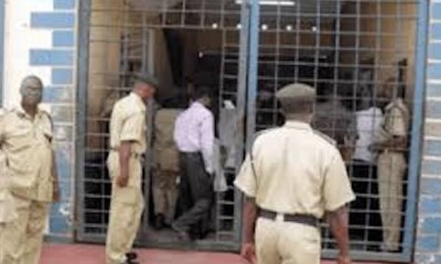 Five inmates of Ikoyi Correctional Centre electrocuted