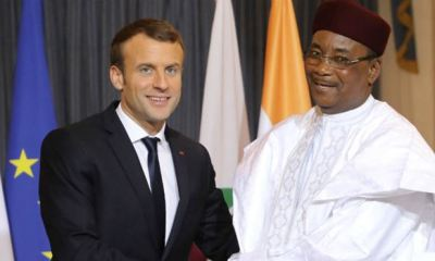 JIHADISTS ATTACKS: France, Niger propose to postpone G5 Sahel meeting to early 2020