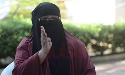 Mama Boko Haram,Aisha Alkali Wakil
