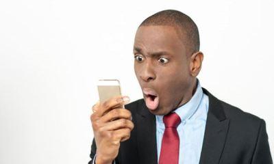Telecom operators top phone spammers in Nigeria —Report