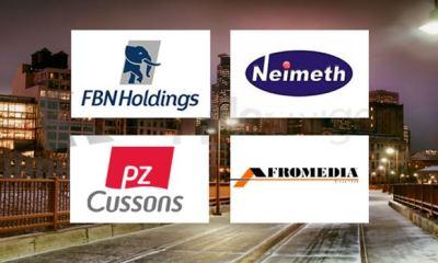 Neimeth, PZ, FBN Holdings, top Ripples Nigeria stock watchlist