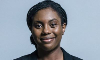 2 Nigerian-born citizens win seats, one suffers defeat in British election