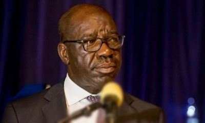 No end in sight for Edo APC crisis, as Obaseki's supporters reject Lawan's reconciliation committee