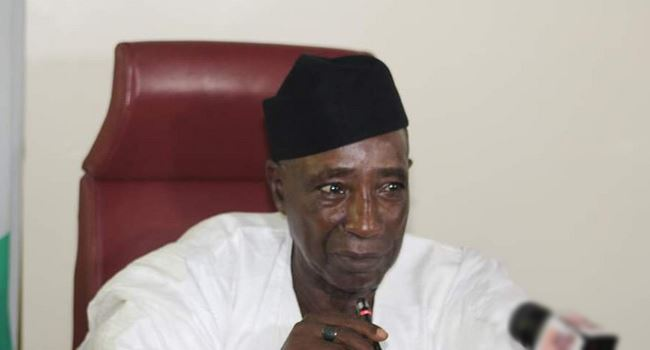 Why Bank of Agriculture is still in distress —Minister
