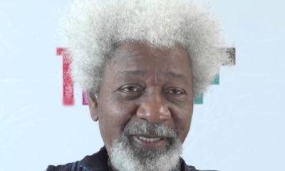 Soyinka ranks Buhari govt high in area of disregard for judiciary and disdain for laws