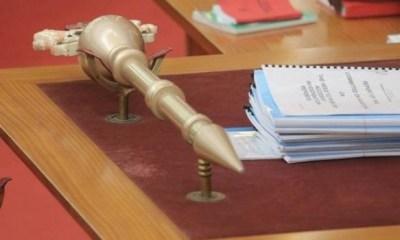 Taraba Assembly elects new speaker, deputy speaker