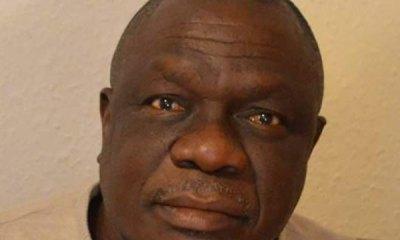 Buhari must ensure Nigeria remains united before leaving office, says ex-Kogi governor