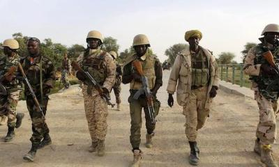 MNJTF forces