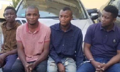 First Bank staff narrates how and why he planned, executed Abuja robbery