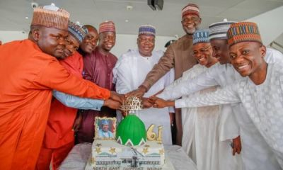 9th National Assembly not a rubber stamp legislature —Lawan