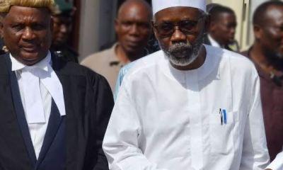 Former AGF Adoke gets N50m bail