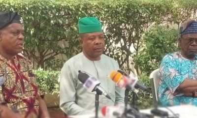 PDP accuses APC of attempting to influence S'Court not to review Imo gov'ship judgment