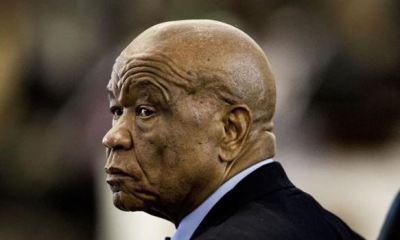Thomas Thabane, Prime Minister of Lesotho