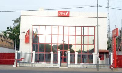 UBA's Full-Year Profit up by 13%