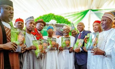 JUMBO PAY: Buhari defends federal lawmakers