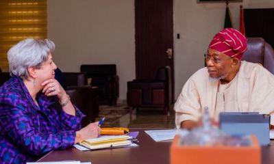 VISA BAN: Nigerian govt urges US to reverse decision on travel restriction
