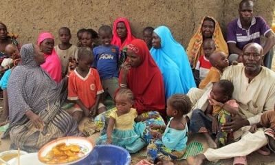 Nigeria hosts largest number of extremely poor people, 87% of them come from the north —World Bank