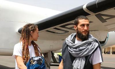 Foreign couple abducted in Burkina Faso show up in Mali 2 years after