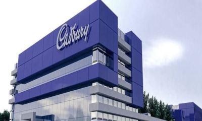 Cadbury's FY2019 profit expands by 30%