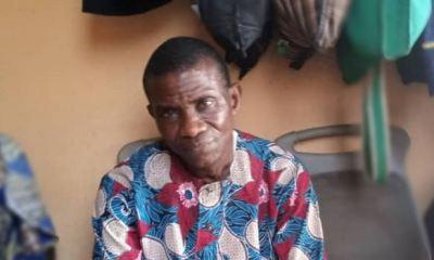 Prophet, 62, arraigned, remanded in Kirikiri for defiling 3-yr-old