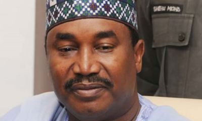 EFCC witness contradicts self in ex-Gov Shema's N5.7bn fraud trial