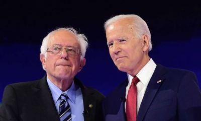 Biden, Sanders slam Trump over handling of coronavirus outbreak