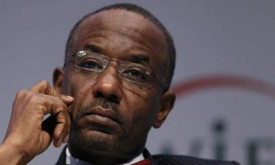 DETHRONEMENT: Sanusi accepts fate, says throne of Emir not permanent