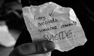 Man commits suicide over broken marriage