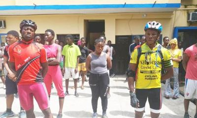 COVID-19: 189 people convicted by Lagos govt for violating lockdown order