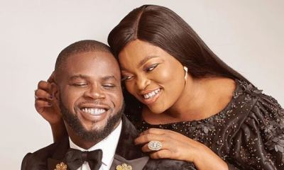 JUST IN: Funke Akindele, husband get 3 weeks community service for breaking Lagos lockdown order