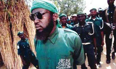 Kano govt arrests 15 persons for leading Juma'at prayer despite COVID-19 lockdown order