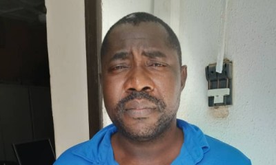 Court convicts man for posing as senator to defraud people