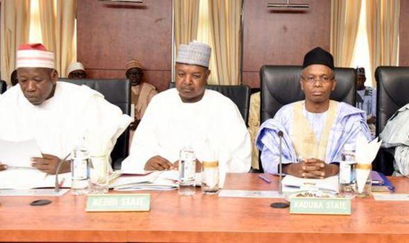 COVID-19 SCARE: Northern govs insist Almajiri system must be abolished