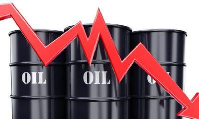 Oil price falls despite OPEC agreement to cut oil by 10m bpd