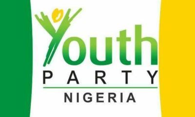 COVID-19 lockdown in Lagos, Ogun, Abuja counterproductive —YPN