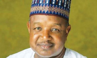 Kebbi discharges last 2 active cases of COVID-19