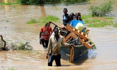 KENYA: Floods, landslides kill 200 people, displace 100,000 after heavy rains