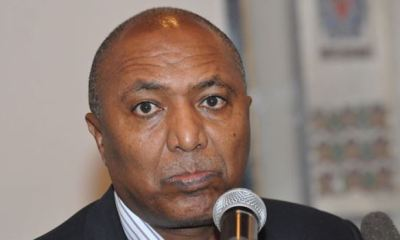 ETHIOPIA: Ex-minister bags 6-yr jail term over corruption charges