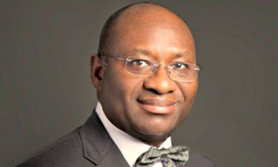 COVID-19: Heritage Bank boss, Sekibo suggests ways to revamp Nigeria's economy