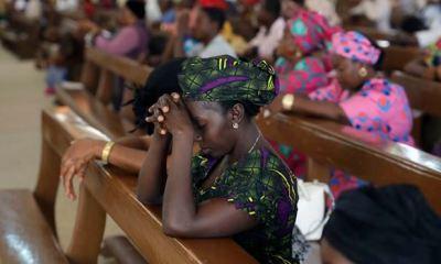 Drama in FCT as pastors in bid to evade arrests deny their members