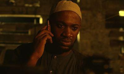 Boko Haram inspired Nollywood movie premieres on Netflix