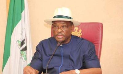 Gov Wike suspends COVID-19 lockdown in Port Harcourt, Obio/Akpor LGAs