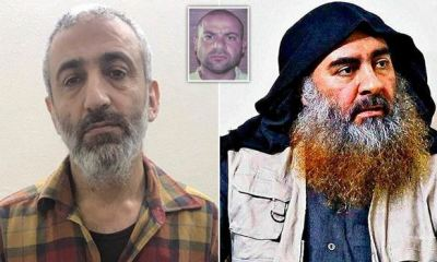 Senior ISIS commander captured in Iraq