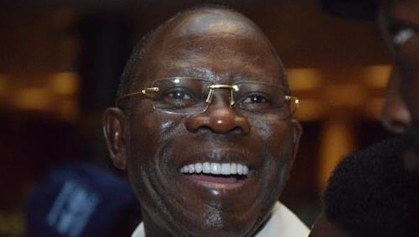 ANALYSIS: APC house of commotion. Will NEC finally sack its garrulous chairman, Oshiomhole?