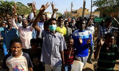MALI: Protesters demand President Keita's resignation over alleged corruption, escalating violence