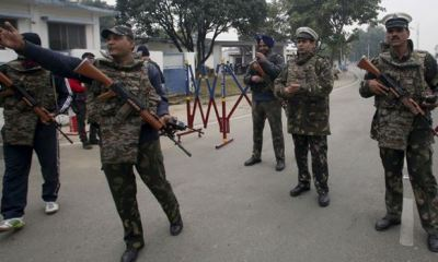 BORDER CLASH: 20 Indian soldiers killed in violent face-off with Chinese forces