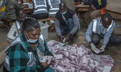 MALAWI: Electoral Commission warns against release of unofficial results