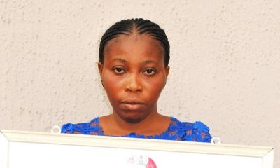 Court sends woman to prison for illegal dealing in petroleum products