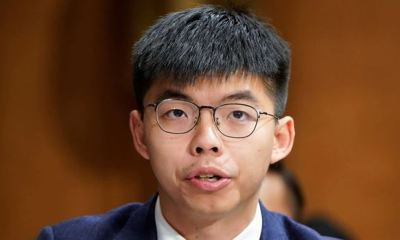 "HONG KONG: Ban of pro-democracy candidates ""most scandalous election fraud in history"" –Opposition figure"